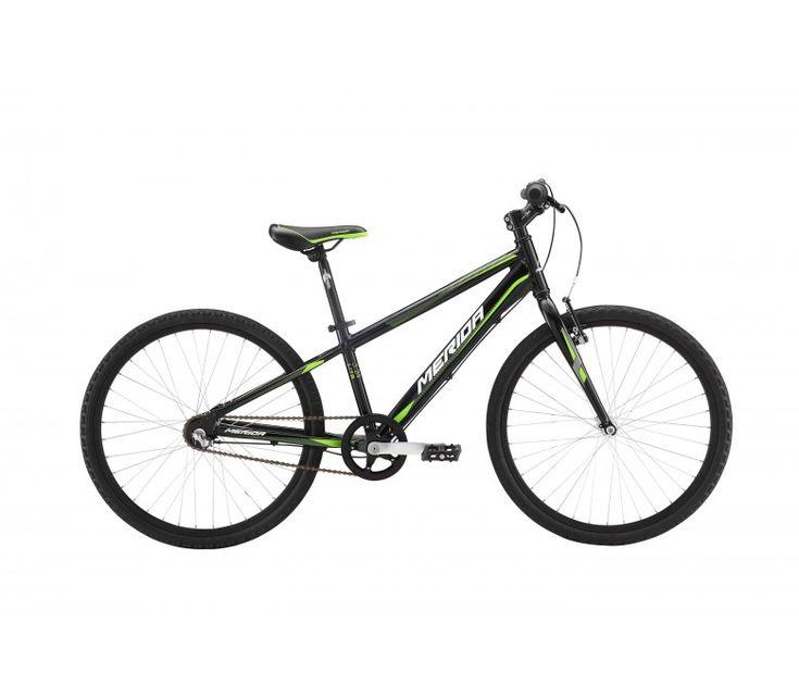 Merida Matts J24 Lite Boy's Bike (2018)