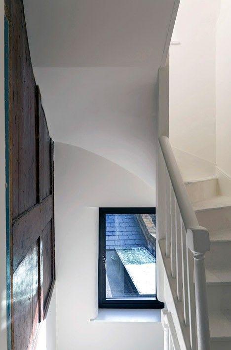Fitzrovia House par West Architecture - Journal du Design