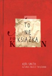 To nie książka - jedynie 19,98zł w matras.pl