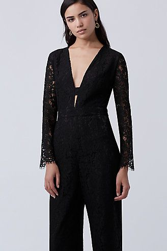 Designer Jumpsuits & Rompers for Women by DVF