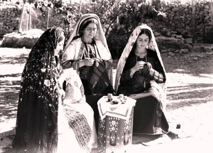 رام الله، فلسطين ١٩٣٠ Ramallah, Palestine 1930 Ramallah, Palestina 1930