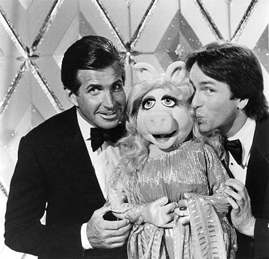 1000th Post Weekly Muppet Wednesdays Miss Piggy: 134 Best John Ritter (1948-2003) Images On Pinterest