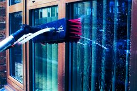 We are window cleaner in London. Our professionals offer washing and cleaning services for residential windows in all over UK at affordable prices.