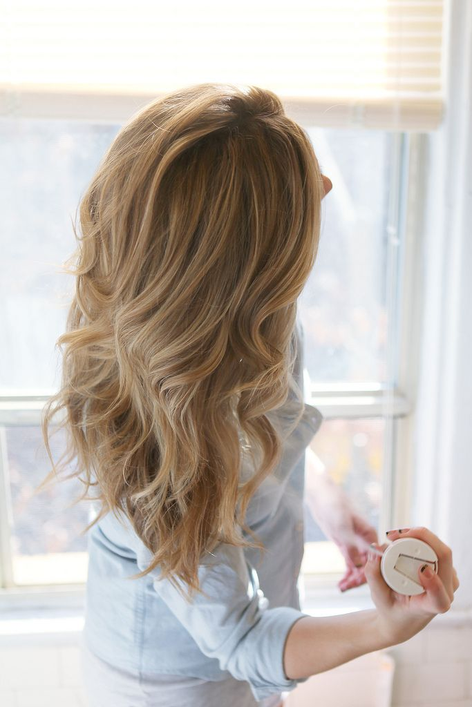 [how to] everyday curls//