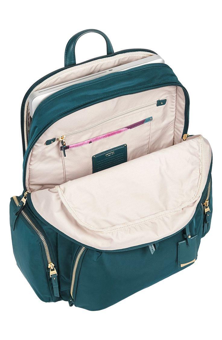 Tumi 'Voyageur - Calais' Nylon Computer Backpack
