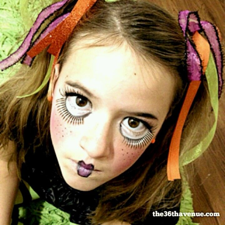 20 best Makeup by Me images on Pinterest | Halloween makeup ...