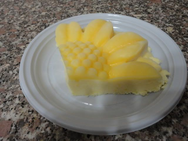Bavarese all'ananas  TM31 - Powered by @ultimaterecipe