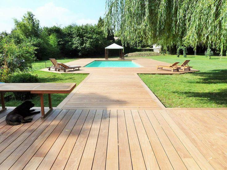 18 best france terrasse bois decking images on Pinterest Wooden