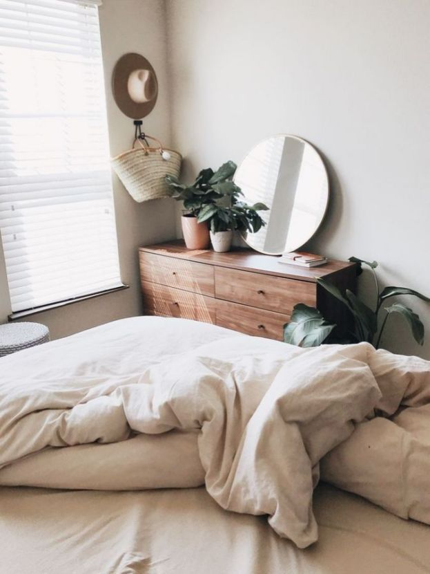 40+ Bohemian Minimalist with Urban Outfiters Bedroom Ideas