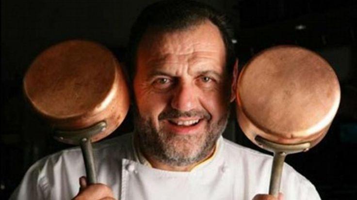 Gianfranco Vissani, anche lo chef stellato è fra i protagonisti della prossima edizione di #FoodAndPastry