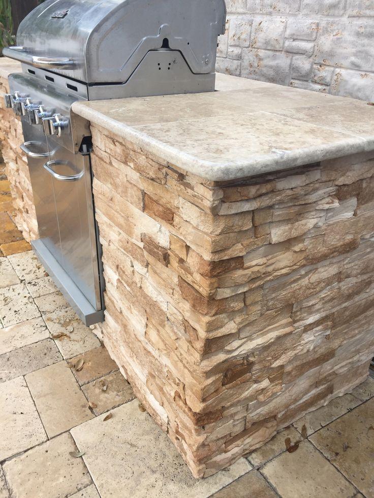 Varadero wall cladding