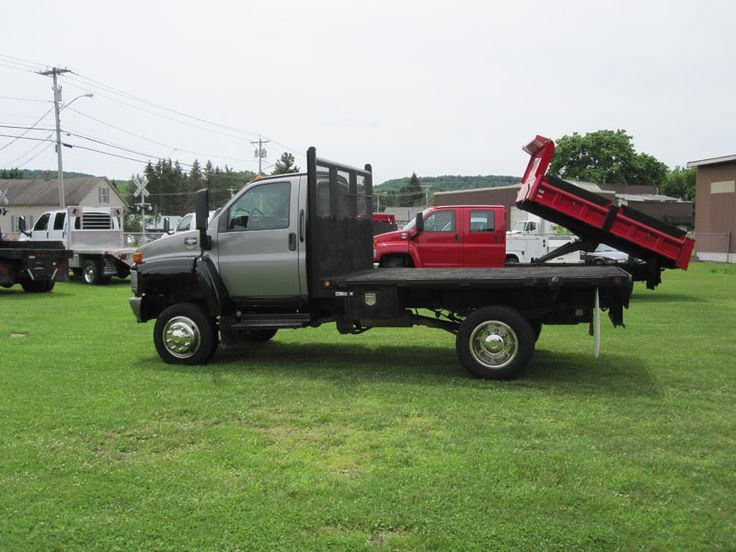 4500 Gmc Duramax For Sale 2006 Gmc Topkick Kodiak C4500