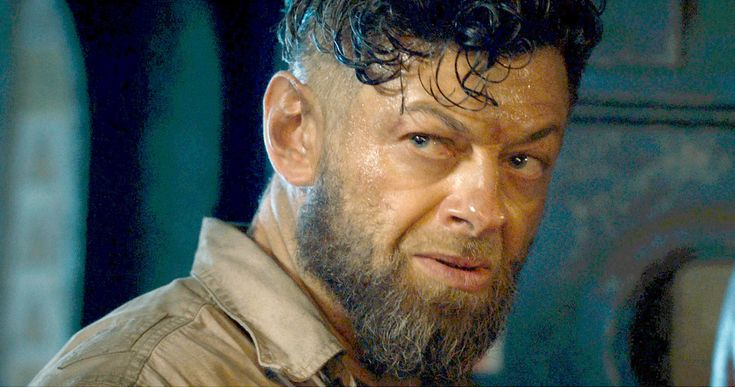 'Black Panther': Will Andy Serkis Return as Ulysses Klaw? -- Andy Serkis reveals he only has a cameo in 'Avengers 2' as Ulysses Klaw, and doesn't know if he will star in 'Black Panther'. -- http://www.movieweb.com/avengers-2-black-panther-ulysses-klaw-andy-serkis