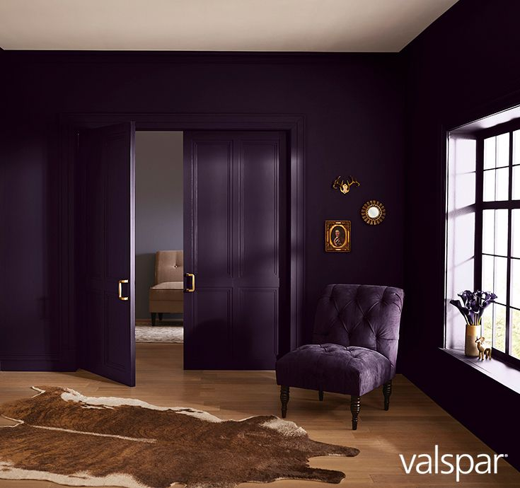 37 best valspar 2017 colors of the year images on for Rich colors for living room