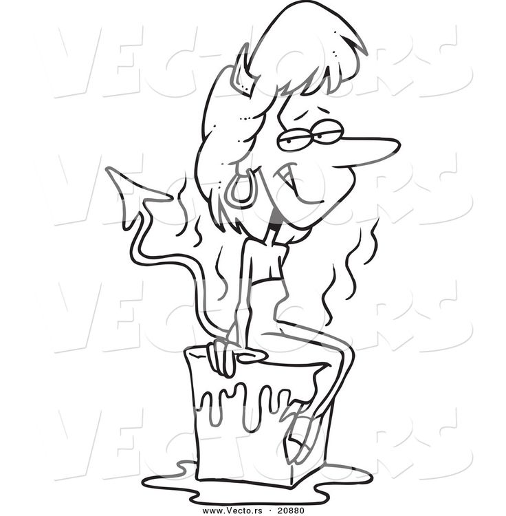 herbs coloring pages - photo#32