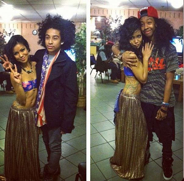 Who is princeton from mindless behavior dating 2014. mail and guardian south africa dating agencies.
