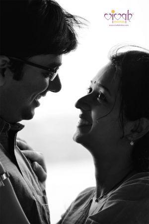 Karan-Ashwini Pre Wedding Photo Shoot