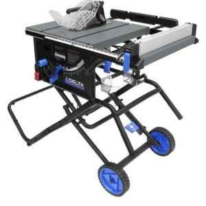 Best Table Saw Types – Portable Table Saws