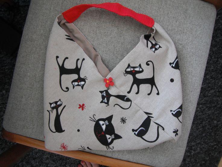 nákupní taška pro malé princezny