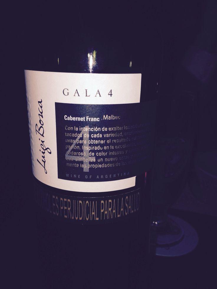 En Casa con Claudio y Daniel. Un rico vino argentino con nuestros amigos argentinos