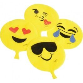 Smiley+Face+Plastic+Whoopee+Cushions+-+Be+a+little+mischievous+with+these+colorful+whoopee+cushions.++Each+whoopee+cushion+is+decorated+with+an+emoji-inspired+smiley+face+for+even+more+laughs.++</p>+Looking+for+more+laughs?+With+wide+selection+of+jokes,+gags+and+tricks+you'll+find+what+you+need+to+play+a+prank+on+April+Fool's+day+or+any+occasion+requiring+a+laugh.++Fill+party+favor+loot+bags+with+the+classic+joke+toys+and+keep+your+guests+laughing.+-+$2.95