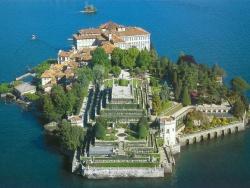 Isola Bella Lake Maggiore weddings