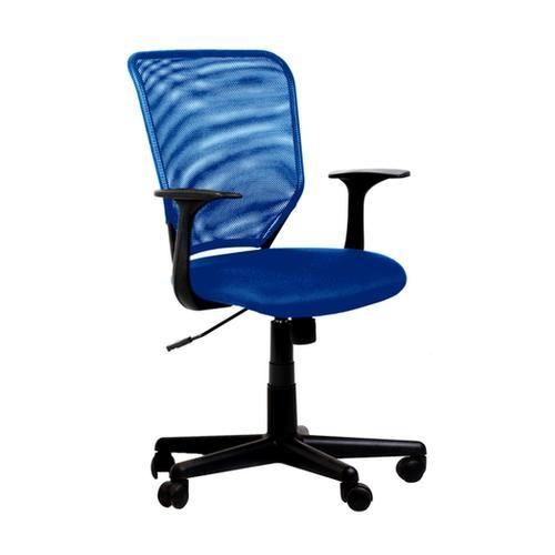 Кресло College H-8828F спинка синяя / сиденье синее. Стандартное, привычное, исполнение, но как оно способствует хорошему рабочему настроению уже с самого утра! Здесь и непременная износоустойчивость акриловой обивки, и ударопрочный пластик подлокотников, и необходимый набор механизмов для управления. Вам нужно качественное кресло для операторов по оптимальной цене? Тогда College H-8828F - то, что Вам нужно.