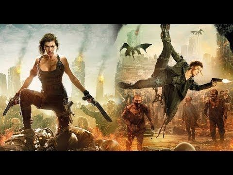 New Action Movie 2019 - Best Hollywood Action Movie Of All