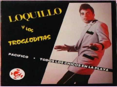 Intérprete: Loquillo Y Trogloditas  Autor: S. Méndez  Título: Todos Los Chicos En La Playa  Albúm: Todos Los Chicos En La Playa (single)  Pista: 2 (lado A)  Discográfica: Tres Cipreses  Año: 1983