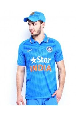 Proud to be Indian by wearing this Nike 667870481 Cricket Country T-Shirt while playing cricket #crickettshirt #mencrickettshirts #sportswear #mencrickettshirts Shop here-  https://trendybharat.com/sports/cricket/sports-wear/nike-667870481-cricket-country-t-shirt-cricketcountryt-shirt-nike-667870-481-s