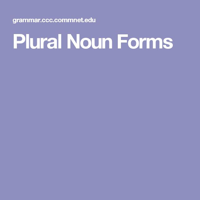 Más de 25 ideas increíbles sobre Noun form en Pinterest | Noun ...