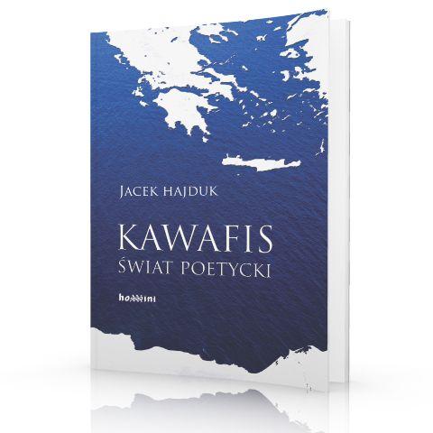 Jacek Hajduk Kawafis. Świat poetycki  http://tyniec.com.pl/product_info.php?cPath=36&products_id=910