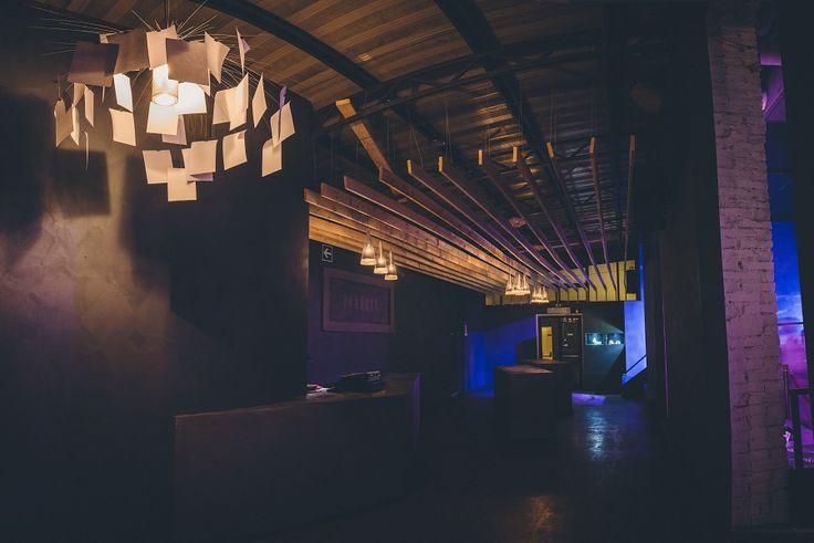 Design, Interior Design, Design consultant for bars, restaurants and clubs