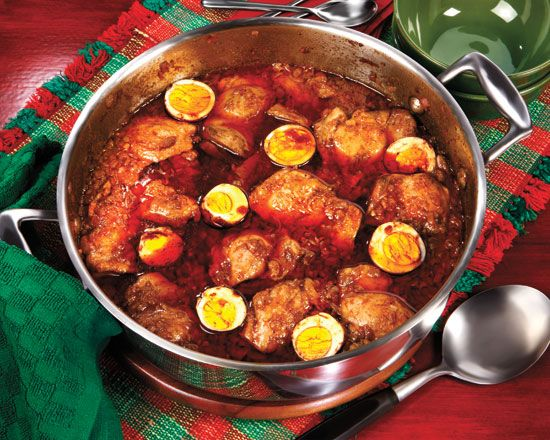 Doro Wot (Chicken Stew) - Recipes at Penzeys Spices