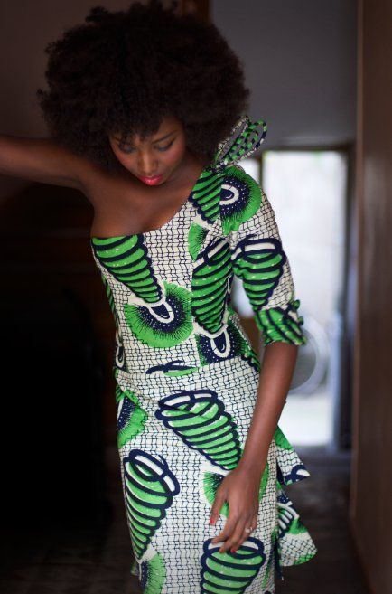 A blog about African fashion and Urban fashion