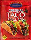 Lchf taco krydda