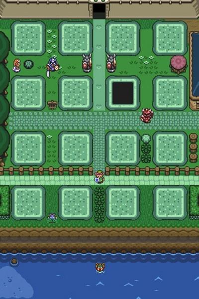 Legend of Zelda iPhone background? Nerd win. This is so happening.