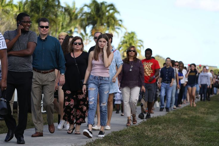 Debate and protests continue to rage over how to respond to the school shooting in Parkland, Florida, that left 17 students and faculty dead.