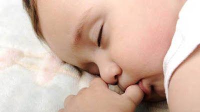 Sehat Itu Simple: Demi Kesehatan Anak, Jangan Biarkan Mereka Gigit K...