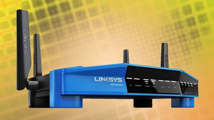 #gaming #videos  Linksys WRT3200ACM AC3200 MU-MIMO Router Review | eBargainsToday.com