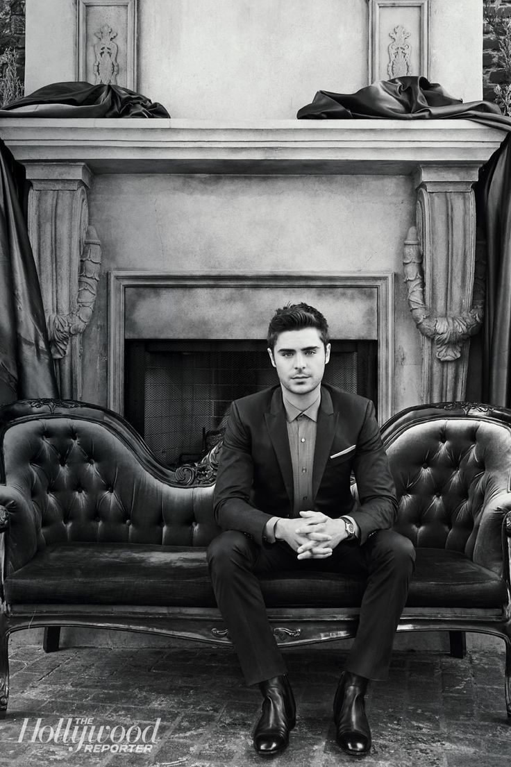 'Neighbors' Star Zac Efron: Exclusive Portraits of the Actor
