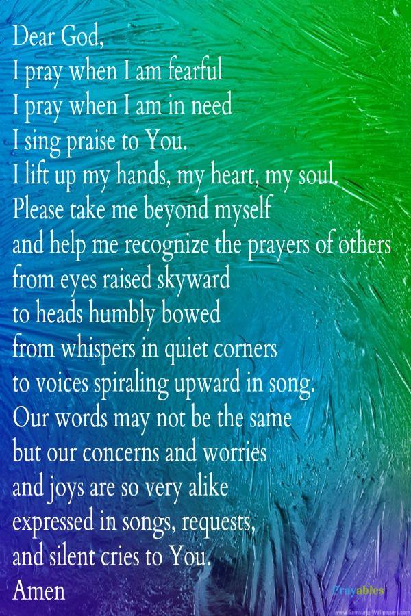 Short Simple Prayer Quotes: 1000+ Ideas About Short Prayers On Pinterest