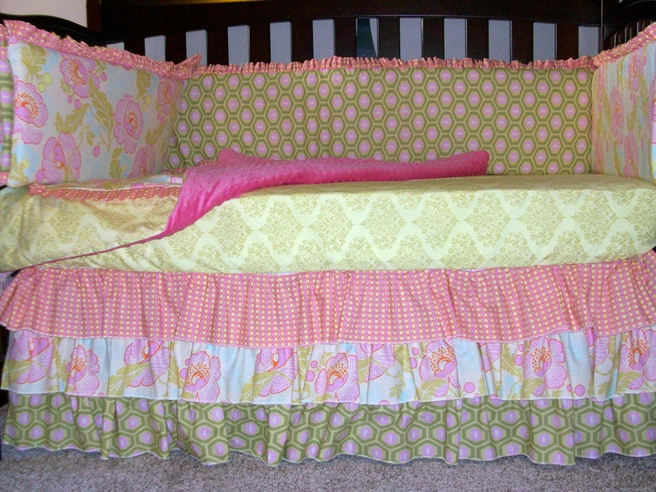 17 Best Images About Nursery On Pinterest Baby Crib