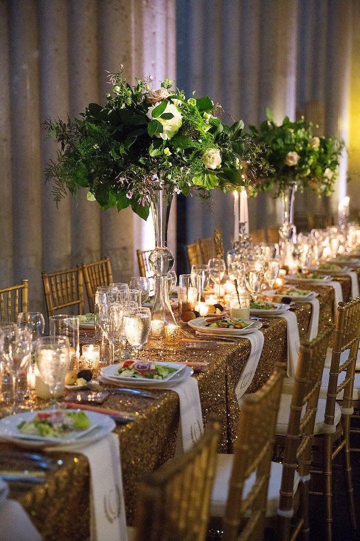 100 best gold black and ivory images on pinterest wedding decor golden dallas wedding with elegant flair junglespirit Images
