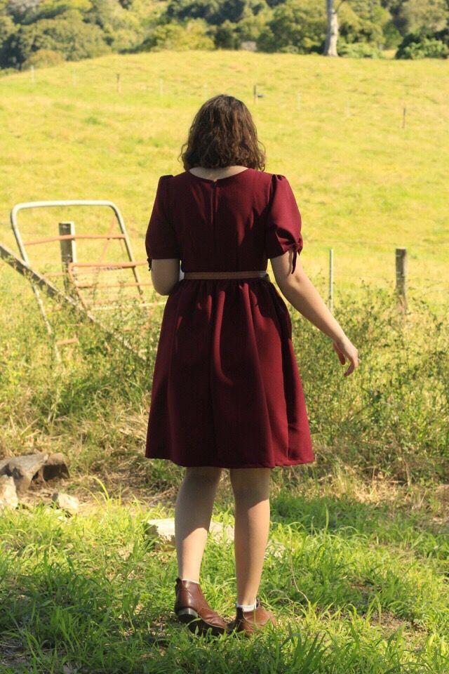 That Audrey Dress  Size X~small & Medium  $70.00