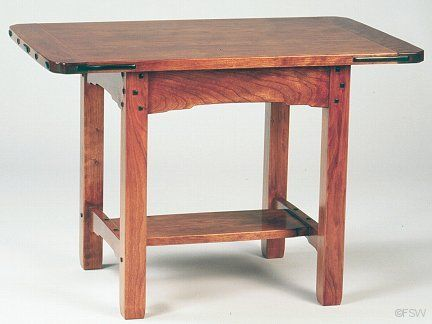 62 Best Images About Greene And Greene Furniture On