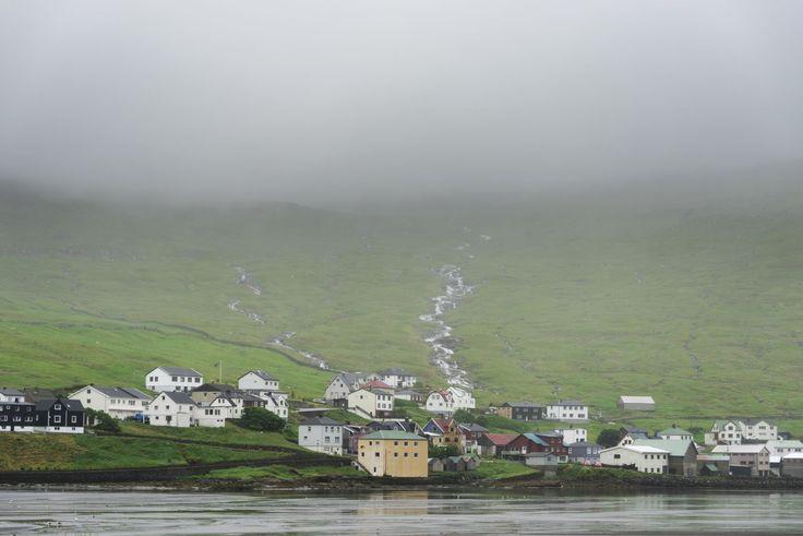Faroe Islands Grindadrap – Understanding Faroese Perspective via @crowdedplanet