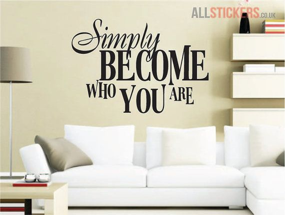 20 best Wall Art Stickers / Wall Decals images on Pinterest | Decals ...