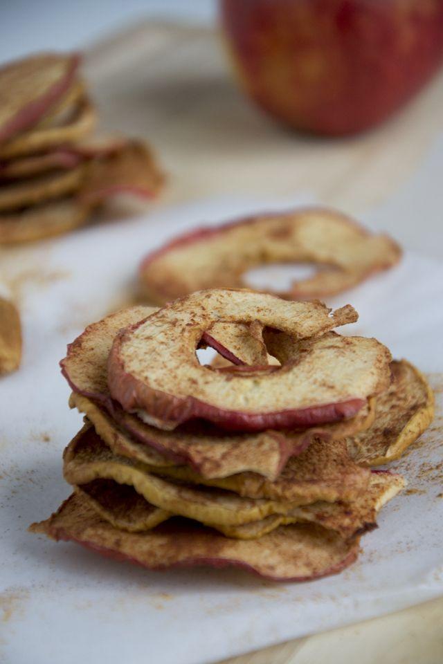 Applechips - BrendaKookt.nl