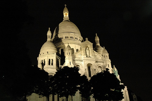 Paris-Sacre C Ceur 11 by jimmy_varvouzos 039, via Flickr